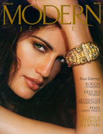 cover modern jewelry
